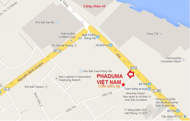 phaduma