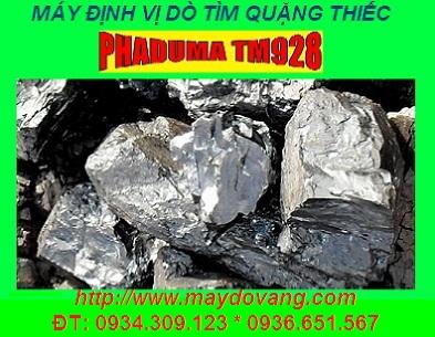 MÁY DÒ QUẶNG THIẾC PHADUMA TM928